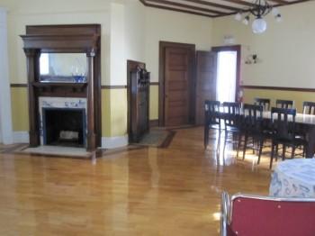 main Reception Room 2
