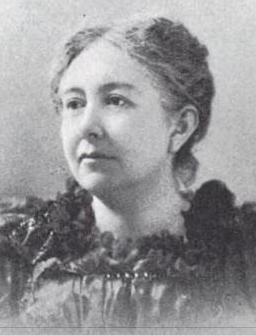 Edith Archibald